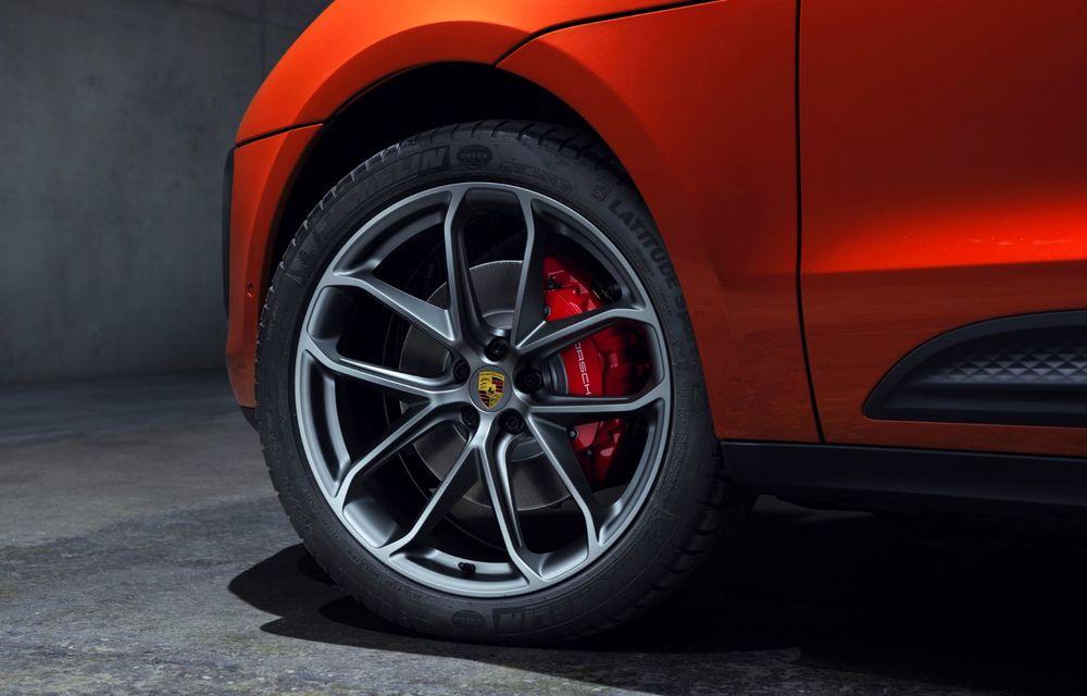 Porsche Macan facelift debutează cu până la 440 CP și fără versiune Turbo - Poza 34