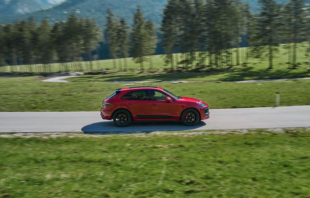 Porsche Macan facelift debutează cu până la 440 CP și fără versiune Turbo - Poza 21