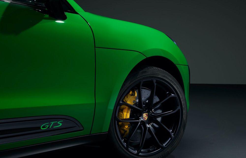 Porsche Macan facelift debutează cu până la 440 CP și fără versiune Turbo - Poza 33