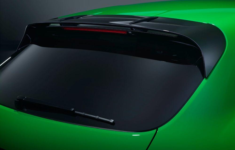 Porsche Macan facelift debutează cu până la 440 CP și fără versiune Turbo - Poza 41