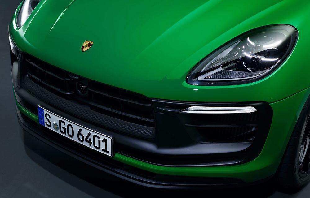 Porsche Macan facelift debutează cu până la 440 CP și fără versiune Turbo - Poza 31