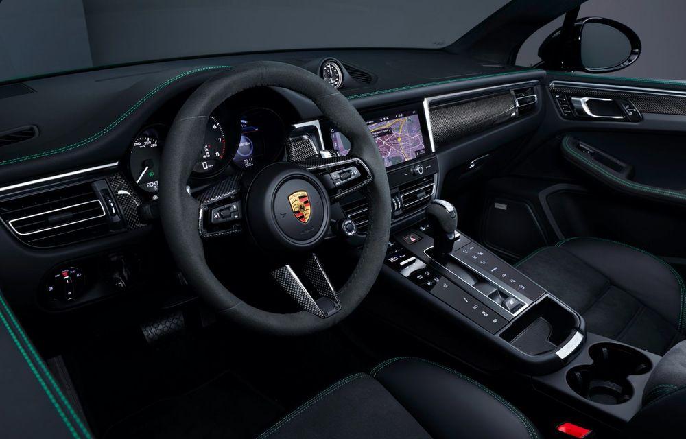 Porsche Macan facelift debutează cu până la 440 CP și fără versiune Turbo - Poza 27