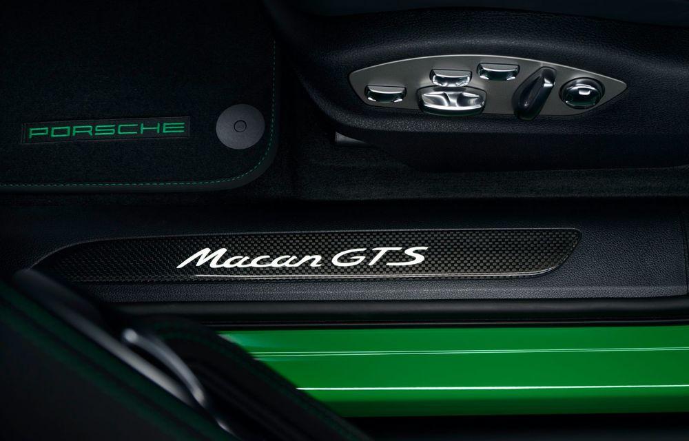 Porsche Macan facelift debutează cu până la 440 CP și fără versiune Turbo - Poza 30