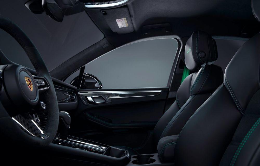 Porsche Macan facelift debutează cu până la 440 CP și fără versiune Turbo - Poza 28