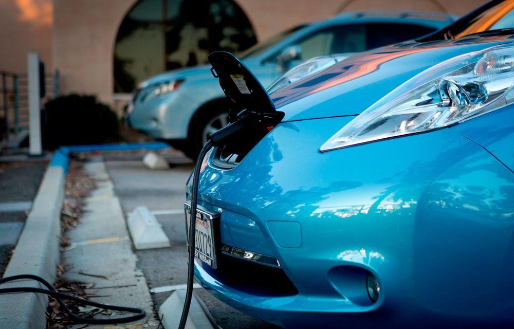 STUDIU: 41% dintre șoferi vor ca următoarea lor mașină să fie electrificată - Poza 1