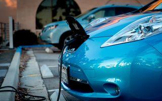 STUDIU: 41% dintre șoferi vor ca următoarea lor mașină să fie electrificată