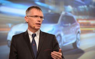 Șeful Stellantis: criza de semiconductori va continua și în 2022