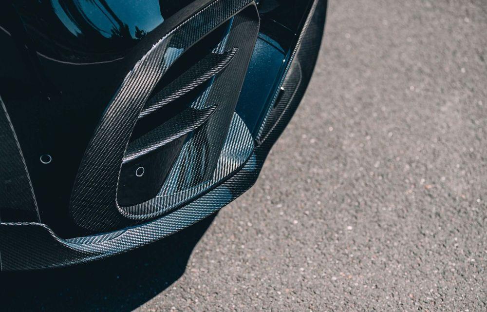 Mercedes-AMG GLE 63 S Coupe tunat de Brabus: 800 CP și 0-100 în 3.4 secunde - Poza 19