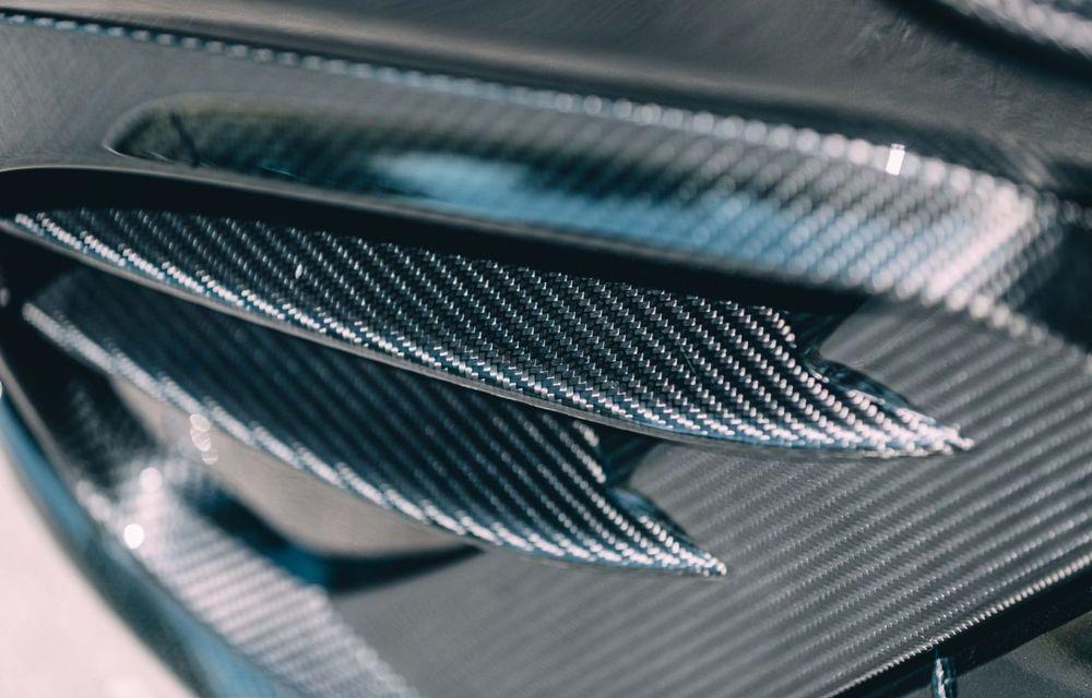 Mercedes-AMG GLE 63 S Coupe tunat de Brabus: 800 CP și 0-100 în 3.4 secunde - Poza 20
