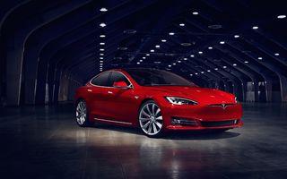 Tesla a avut în premieră un profit de peste un miliard de dolari într-un trimestru