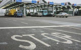 Șoferii din România nu vor mai fi obligaţi să prezinte Cartea Verde la intrarea în Marea Britanie