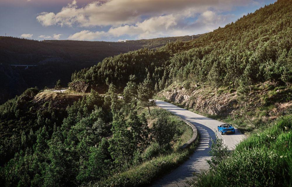 McLaren lansează noul 765LT Spider: V8 de 765 CP și 0-100 km/h în 2.8 secunde - Poza 7