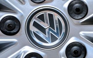 Volkswagen, aproape să preia compania franceză de închirieri auto Europcar