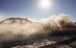 Teaser nou cu viitorul Subaru WRX. Debutează în 19 august