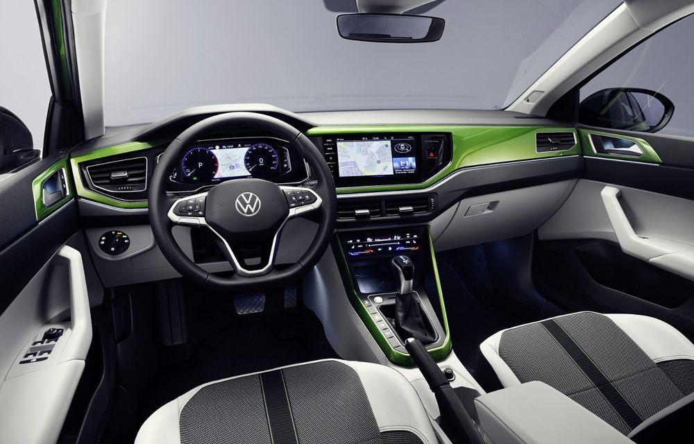 Volkswagen lansează un nou SUV: Taigo este versiunea europeană a lui Nivus - Poza 10