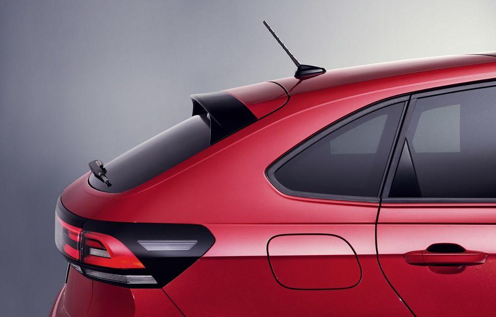 Volkswagen lansează un nou SUV: Taigo este versiunea europeană a lui Nivus - Poza 17