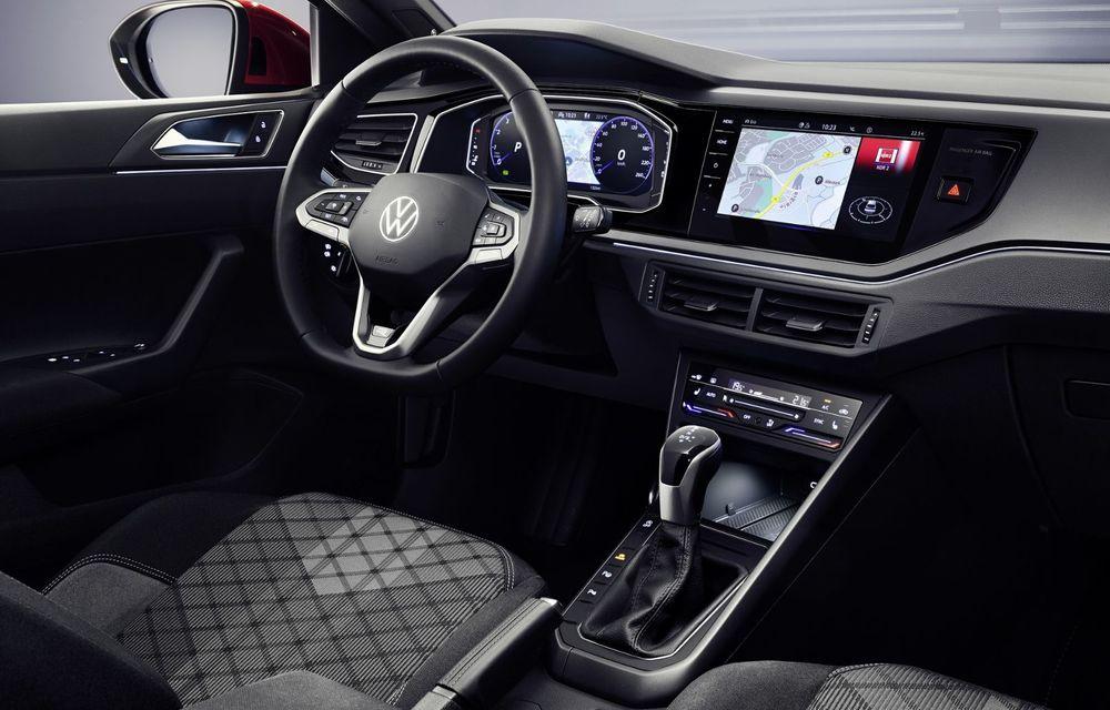 Volkswagen lansează un nou SUV: Taigo este versiunea europeană a lui Nivus - Poza 12