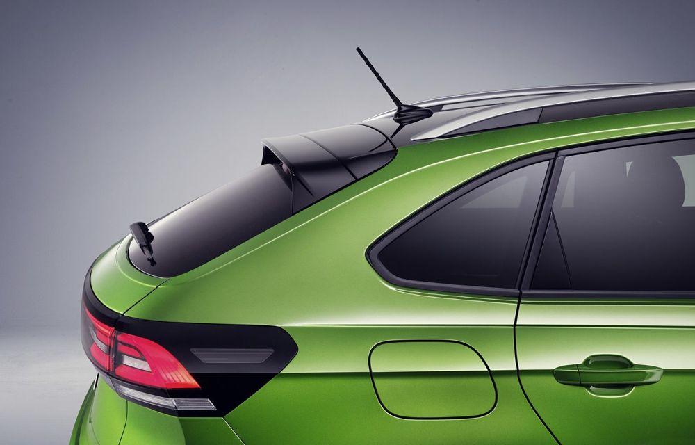 Volkswagen lansează un nou SUV: Taigo este versiunea europeană a lui Nivus - Poza 16