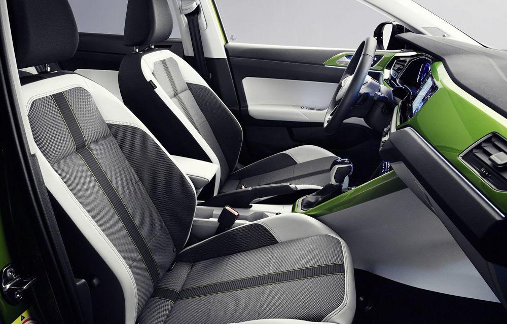 Volkswagen lansează un nou SUV: Taigo este versiunea europeană a lui Nivus - Poza 14