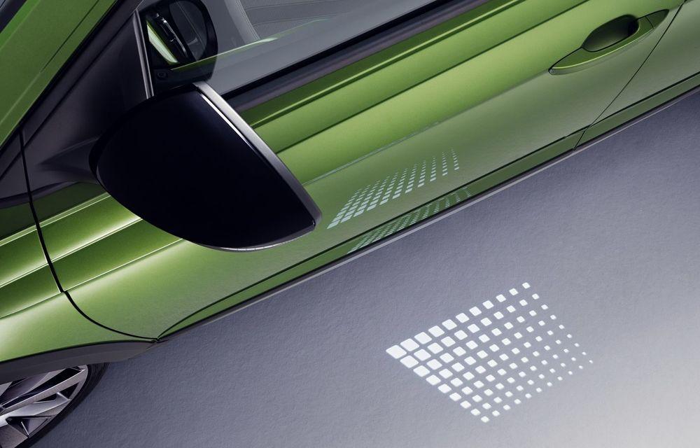 Volkswagen lansează un nou SUV: Taigo este versiunea europeană a lui Nivus - Poza 19