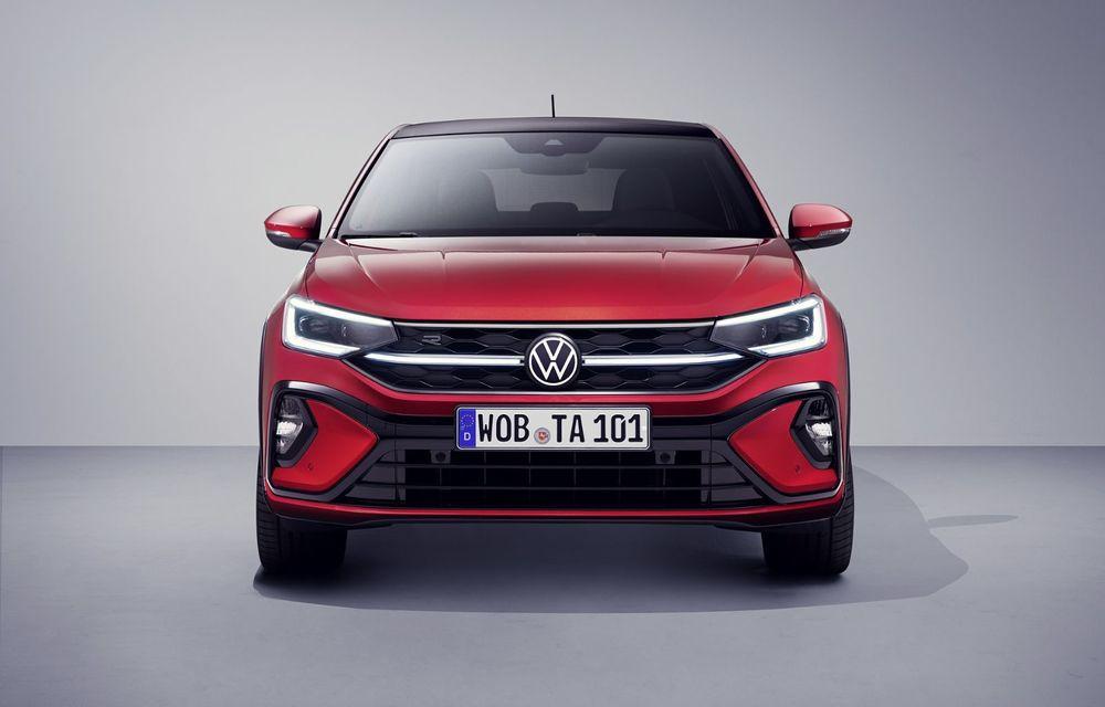 Volkswagen lansează un nou SUV: Taigo este versiunea europeană a lui Nivus - Poza 3