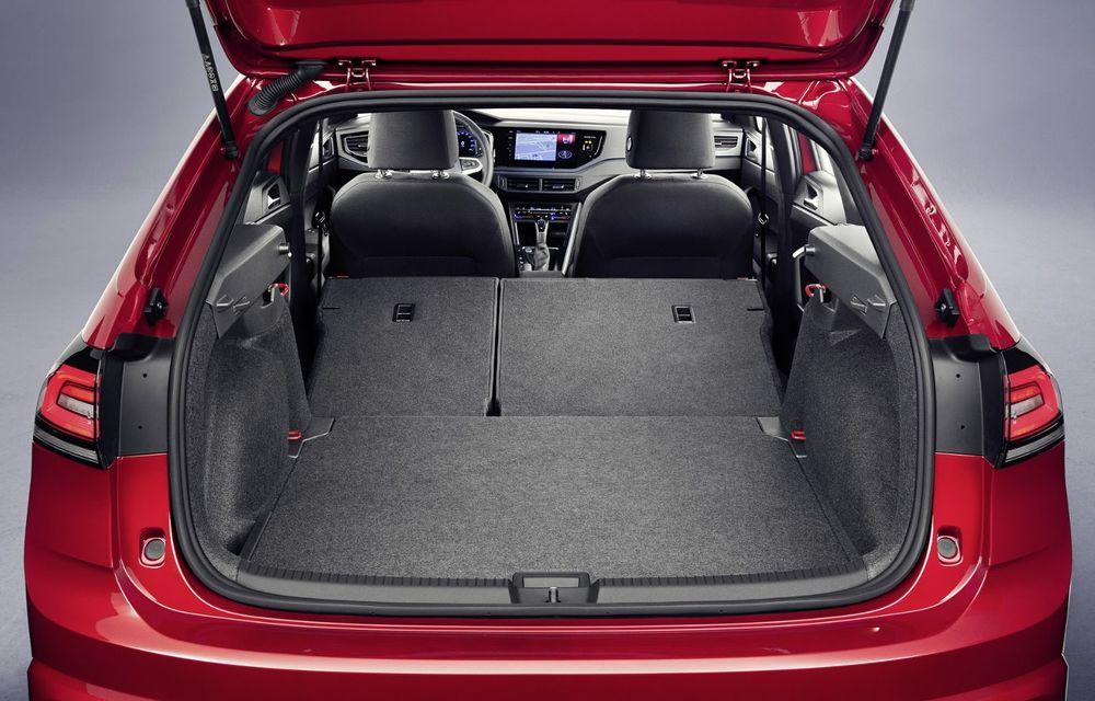 Volkswagen lansează un nou SUV: Taigo este versiunea europeană a lui Nivus - Poza 24