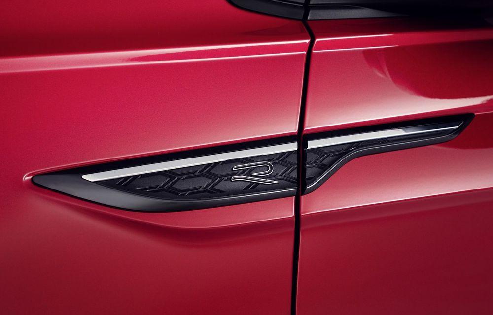 Volkswagen lansează un nou SUV: Taigo este versiunea europeană a lui Nivus - Poza 22