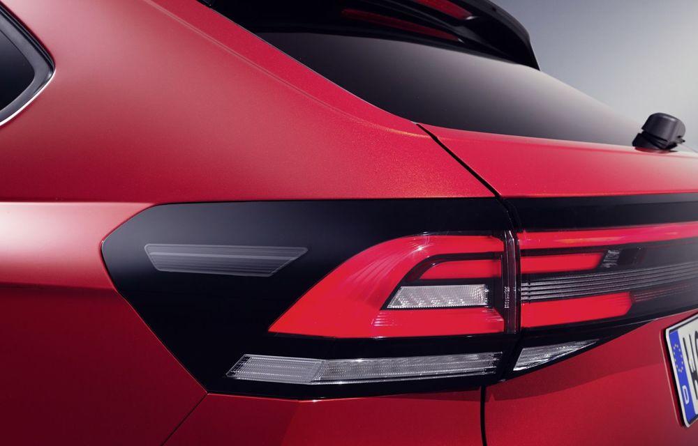 Volkswagen lansează un nou SUV: Taigo este versiunea europeană a lui Nivus - Poza 18