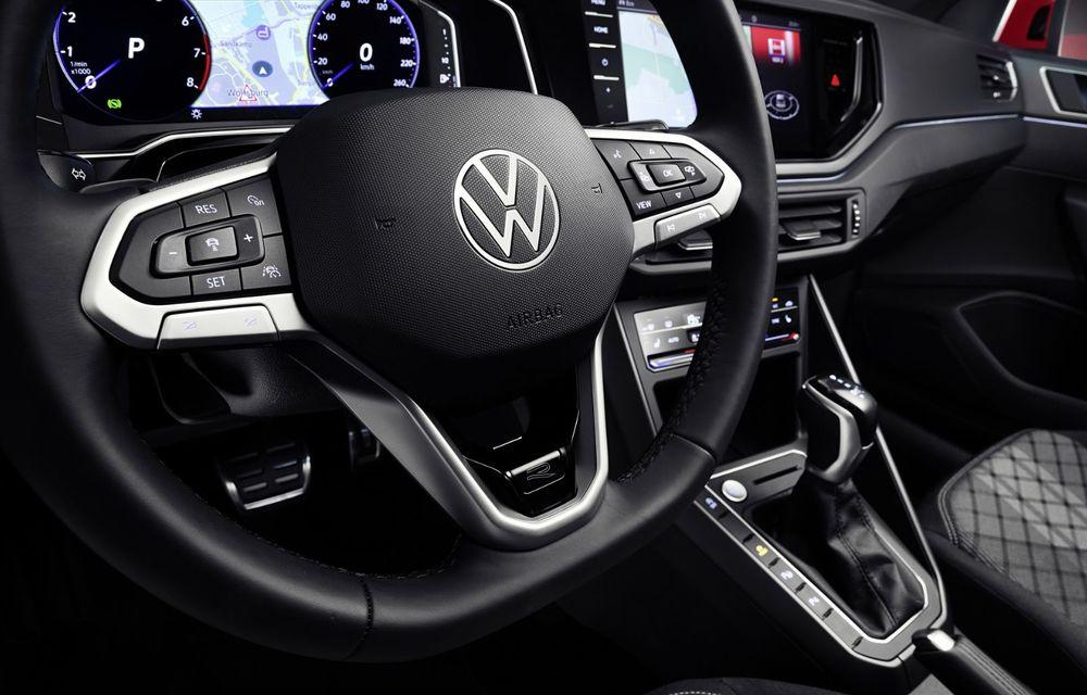 Volkswagen lansează un nou SUV: Taigo este versiunea europeană a lui Nivus - Poza 13