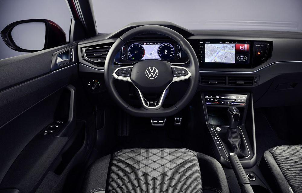 Volkswagen lansează un nou SUV: Taigo este versiunea europeană a lui Nivus - Poza 11
