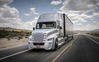 Daimler va păstra 35% din acțiunile diviziei de camioane după listarea acesteia