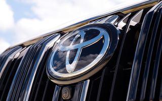 Toyota ar lucra la dezvoltarea unui sistem hibrid de propulsie cu un motor diesel și unul electric