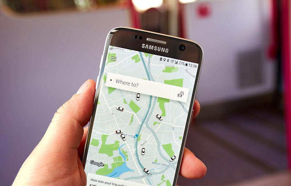Uber vrea să îşi fidelizeze şoferii: le oferă cursuri gratuite de limbi străine, inclusiv în România - Poza 1