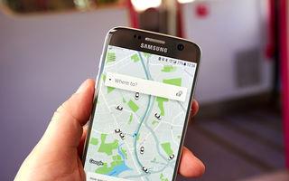 Uber vrea să îşi fidelizeze şoferii: le oferă cursuri gratuite de limbi străine, inclusiv în România