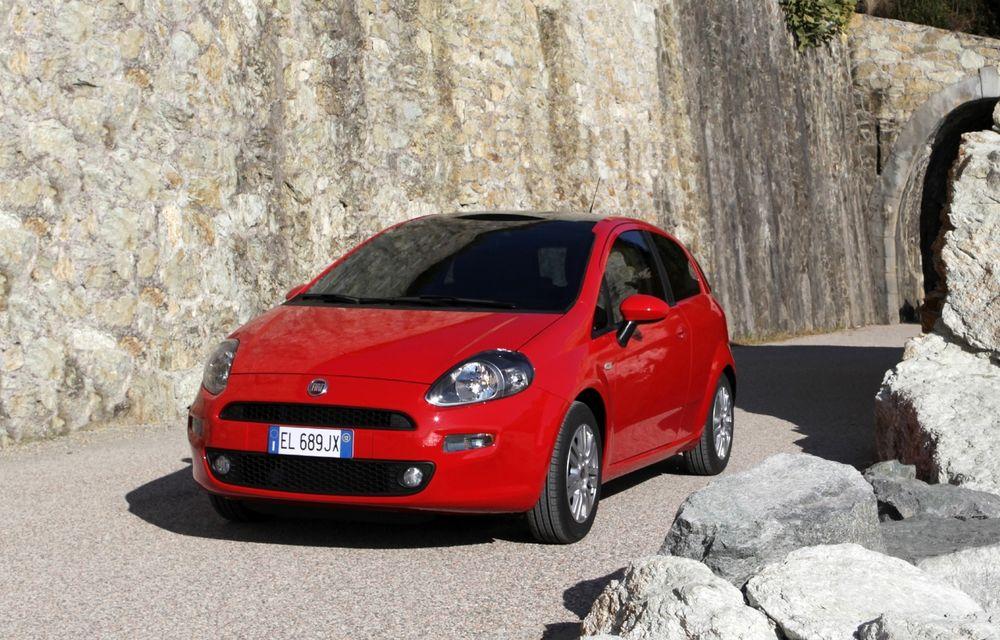 Fiat revine în segmentul B. Succesorul lui Punto confirmat pentru 2023 - Poza 1