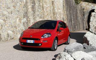 Fiat revine în segmentul B. Succesorul lui Punto confirmat pentru 2023