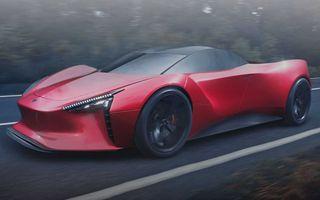 Indienii de la Mean Metal Motors prezintă noul Azani. Un hypercar electric cu 1.000 CP