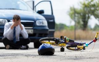 """Poliţia Română: """"Numărul accidentelor grave a scăzut în 2021, dar numărul deceselor este în creştere"""""""