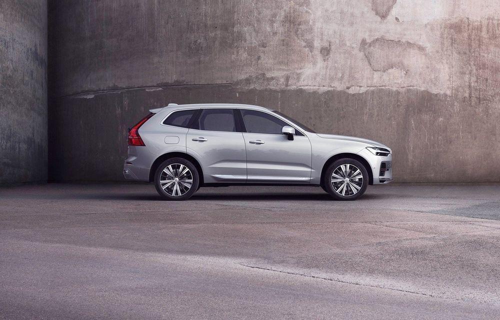 Vânzările Volvo au crescut cu aproape 32% în primele 7 luni - Poza 1