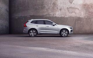 Vânzările Volvo au crescut cu aproape 32% în primele 7 luni
