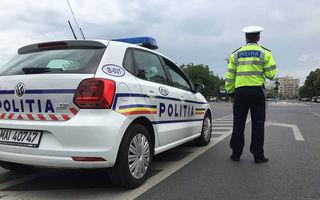 """Poliția Română pregătește sancțiuni mai dure pentru șoferii cu un """"comportament agresiv"""" în trafic"""