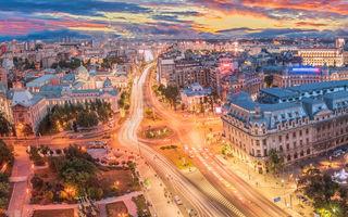 Un nou tip de marcaj rutier în București: șoferii vor acorda prioritate bicicliștilor