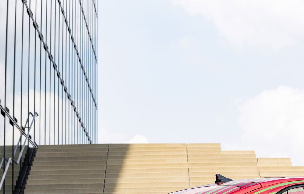 Noul Volkswagen ID.5 GTX va fi prezentat în 7 septembrie - Poza 10