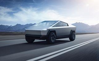 Tesla amână producția lui Cybertruck până în 2022