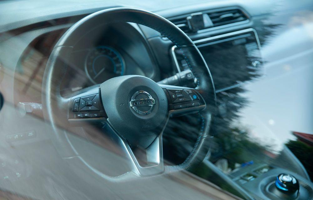 Viața cu Nissan Leaf: interviu cu Marius Iordan, un posesor care folosește mașina electrică de 4 ani - Poza 11