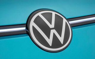 Volkswagen pregătește patru modele electrice de clasă mică până în 2027