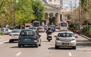 """Ministrul Mediului: """"În 10-15 ani, România nu va mai pune pe piață mașini diesel sau pe benzină"""""""