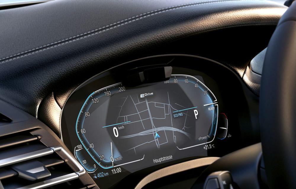 BMW iX3 facelift a fost prezentat: pachet M Sport în standard, preț de la 65.000 de euro - Poza 18