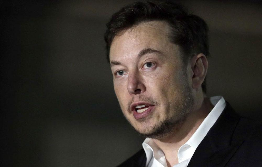 """Elon Musk: """"Sperăm să începem producția din Germania în octombrie"""" - Poza 1"""