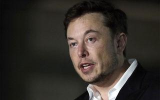 """Elon Musk: """"Sperăm să începem producția din Germania în octombrie"""""""